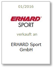 ERHARD Sport International GmbH