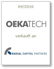 OEKA TECH Automotive GmbH