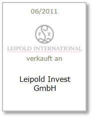 Leipold International GmbH & Co. KG
