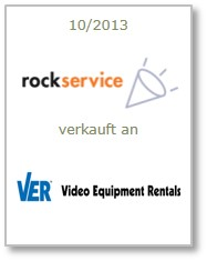 RS Rock-Service GmbH & Co. KG