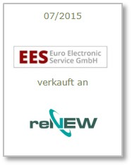 EES Euro Electronic Service GmbH