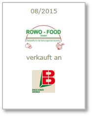 ROWO-FOOD GmbH