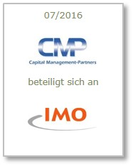 IMO Holding GmbH