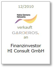 Garderos Software Innovations GmbH