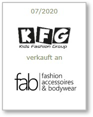 Kids Fashion Group GmbH & Co.KG