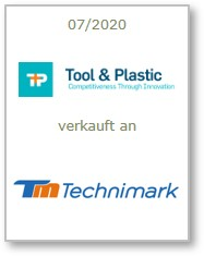 Tool & Plastic Industries Ltd.